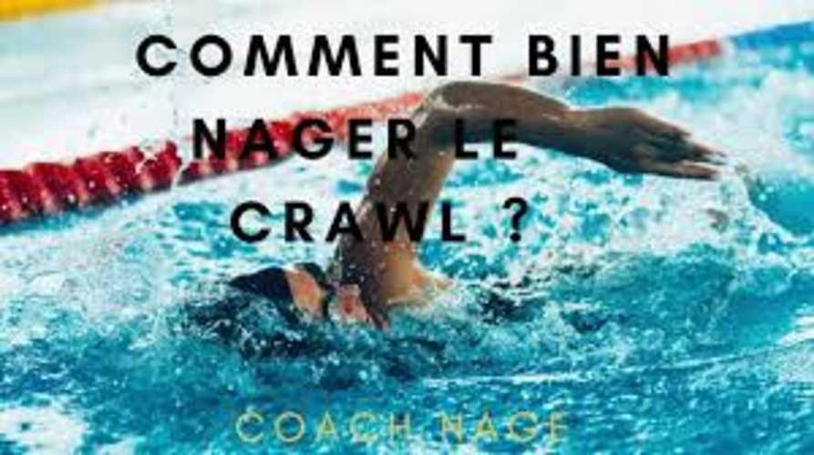 Nage libre / crawl 0